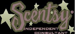 1 scentsy logo