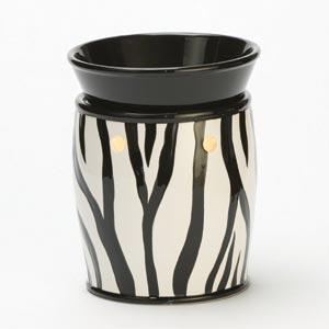 Scentsy zebra
